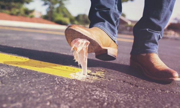 試練に遭うときおかされることの多い4つのミス