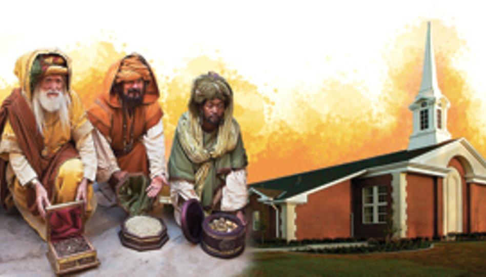 心温まる話:クリストファーソン姉妹が語るクリスマスの思い出
