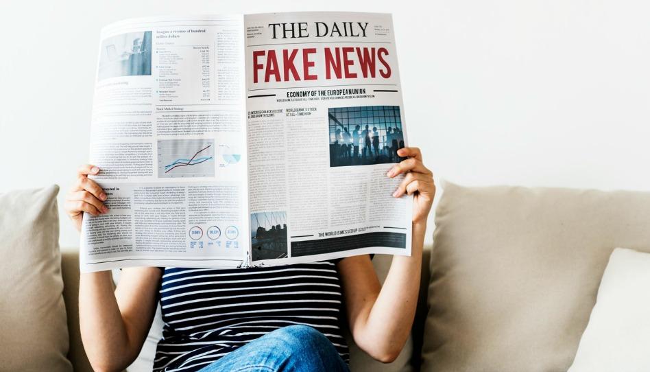 フェイクニュースとは?現状と対処法の提案