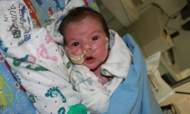 神の御心を行うクリスチャンパパと奇跡の赤ちゃん