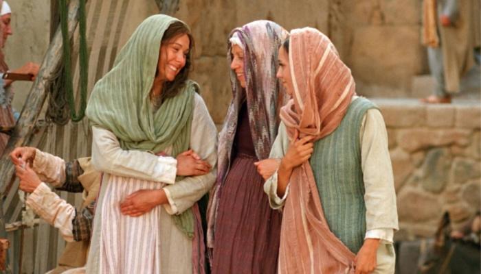 クイズ:あなたは聖書とモルモン書に登場する女性をどのくらい知っていますか?