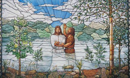 福音の理解度チェック:イエス・キリストの教えを復習してバプテスマに備えよう!