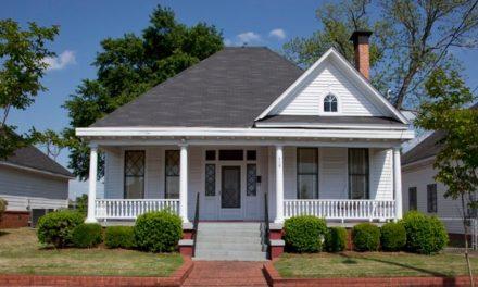「決して一人ではない」:マーティン・ルーサー・キング・ジュニア牧師の家で学んだ忘れられない教訓