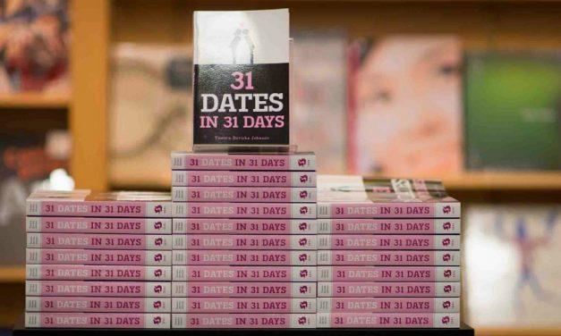 31日間、31回のデートに挑戦した女性。神様のレンズを通して人を愛することを知る