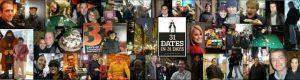 30人の男性と毎日デートをする