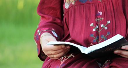 新しいスタートを応援する29個の聖句
