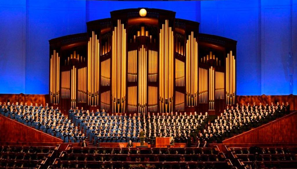 総大会で得る導きは光となる:末日聖徒の特別な時間